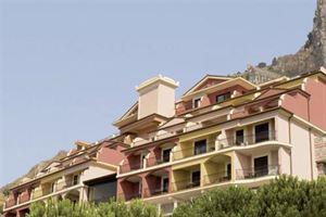 Hotel BAIA TAORMINA SICILIA