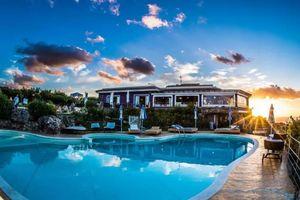 Hotel BAJALOGLIA RESORT SARDINIA