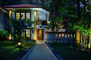 Hotel BALI GARDEN BEACH RESORT TUBAN