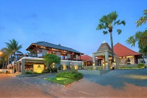 Hotel BALI NIKSOMA BOUTIQUE BEACH RESORT LEGIAN