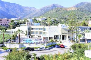 Hotel BALI STAR CRETA