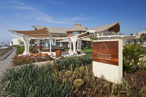 Hotel BANANA ISLAND DOHA RESORT &SPA BY ANANTARA DOHA
