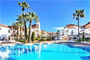 Hotel BARCELO ISLA CANELA Costa de la Luz