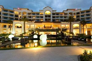 Hotel BARCELO PALACE DELUXE LOS CABOS
