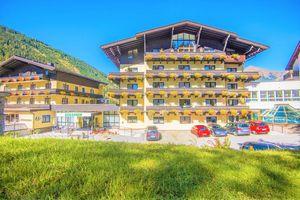 Hotel BARENHOF BAD GASTEIN