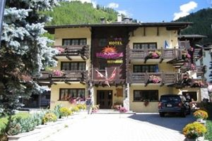 Hotel BARGSUNNU AND ROMANTICA SAAS FEE