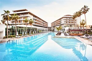 Hotel ACANTHUS & CENNET BARUT COLLECTION SIDE