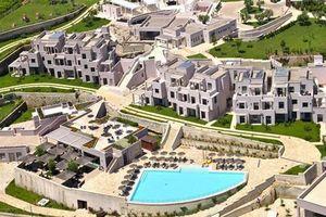 Hotel BASILIANI RESORT Puglia
