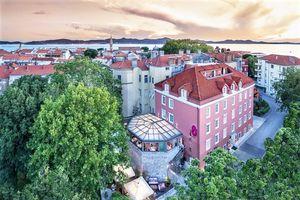 Hotel BASTION HERITAGE HOTEL – RELAIS & CHATEAUX Dalmatia de Nord