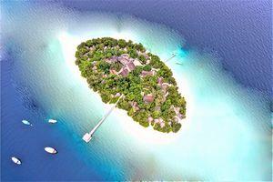 Hotel BATHALA ISLAND RESORT ARI ATOLL