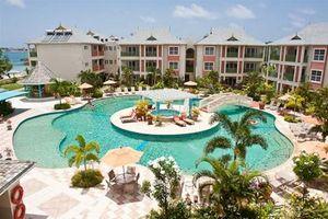 Hotel BAY GARDENS BEACH RESORT RODNEY BAY