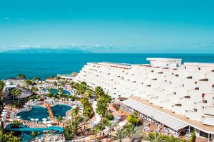 Hotel BE LIVE EXPERIENCE PLAYA LA ARENA TENERIFE