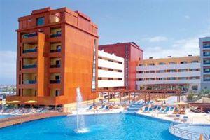 Hotel BE LIVE LA NINA TENERIFE