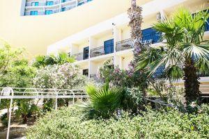 Hotel BEACH GARDEN ST JULIANS