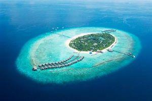 Hotel BEACH HOUSE MALDIVES AT IRUVELI MALDIVES HAA-ALIFU ATOLL