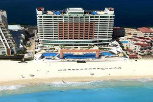 Hotel BEACH PALACE CANCUN