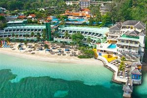 Hotel BEACHES OCHO RIOS RESORT & GOLF CLUB OCHO RIOS