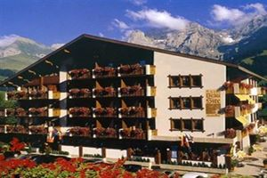 Hotel BEAU-SITE ADELBODEN