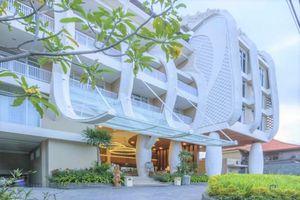 Hotel BEDROCK HOTEL KUTA KUTA