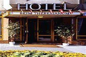 Hotel BEIM THERESIANUM VIENA