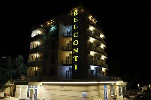 Hotel BEL CONTI DURRES