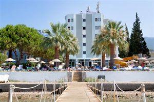 Hotel BELLA PINO BEACH KUSADASI