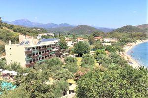 Hotel BELLE HELENE PELOPONEZ