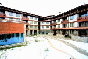 Hotel BELLEVUE RESIDENCE AND SPA BANSKO