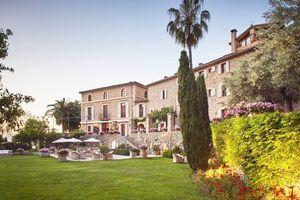 Hotel BELMOND LA RESIDENCIA MALLORCA