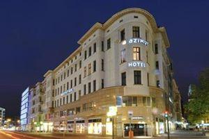 Hotel BELMONDO AM KURFURSTENDAMM BERLIN