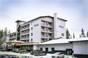 Hotel BELMONT PAMPOROVO