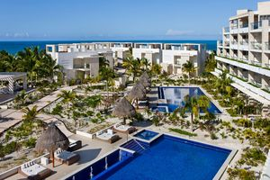Hotel BELOVED PLAYA MUJERES CANCUN