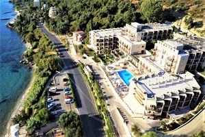Hotel BELVEDERE CORFU