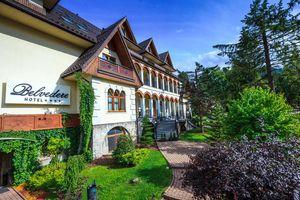 Hotel BELVEDERE Zakopane