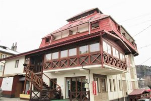 Hotel BELVEDERE Bucovina