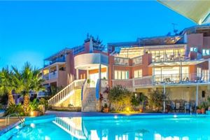 Hotel BELVEDERE LUXURY SUITES ZAKYNTHOS