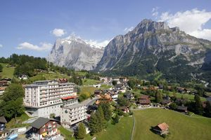 Hotel BELVEDERE SWISS QUALITY Grindelwald