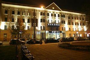 Hotel BERANEK PRAGA