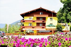 Hotel BERETTA ACHENSEE