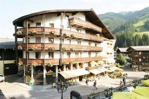 Hotel BERGERS SPORTHOTEL SAALBACH HINTERGLEMM