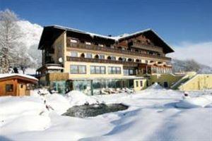 Hotel BERGHOF STYRIA