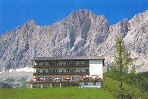 Hotel BERGHOTEL DACHSTEIN STYRIA