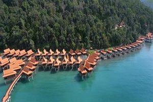 Hotel BERJAYA LANGKAWI RESORT LANGKAWI