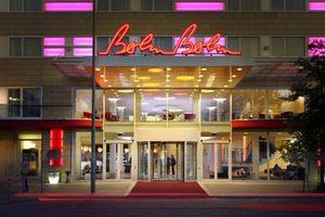 Hotel BERLIN BERLIN  BERLIN