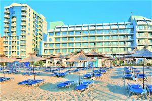 Hotel BERLIN GOLDEN BEACH Nisipurile de Aur