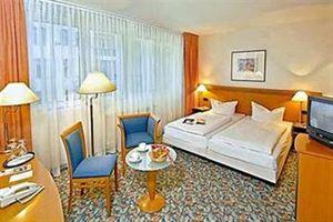 Hotel BERLIN MARK BERLIN