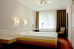 Hotel BERLIN PLAZA BERLIN