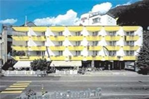 Hotel BERNERHOF INTERLAKEN