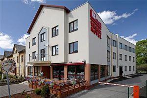 Hotel BEST RIGA