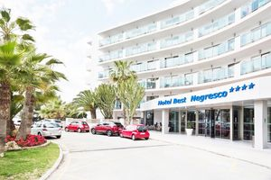 Hotel BEST COMPLEJO NEGRESCO Salou